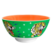 Mila Design Ginger Tiger Toddler bowl