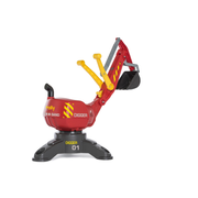 rolly toys Digger