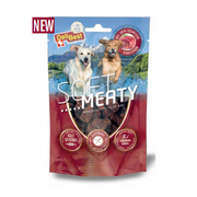 DeliBest NEW SOFT SNACKS MADE OF SWISS MEAT