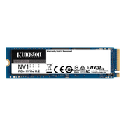 Kingston Technology NV1 M.2 2000 GB PCI Express 3.0 NVMe