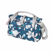 Basil Magnolia Front Bicycle bag 7 L Polyester Blue