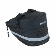 Basil Mada Rear Bicycle bag 1 L Black