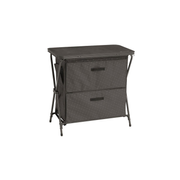 Outwell Bahamas camping table Charcoal