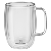 ZWILLING 39500-114 Transparent 2 pc(s) 450 ml