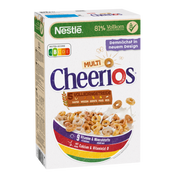 Nestle 7613031300655 breakfast cereal 375 g Natural