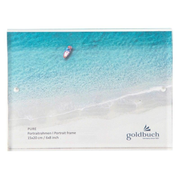 Goldbuch Pure Transparent Single picture frame