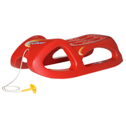 rolly toys Snow Cruiser Rot Kunststoff