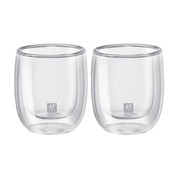 ZWILLING 39500-075 Transparent 2 pc(s) 80 ml