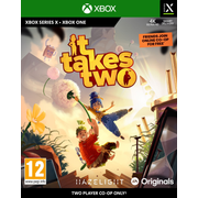 Electronic Arts It Takes Two Standard Englisch Xbox One
