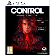 505 Games Control - Ultimate Edition English PlayStation 5