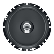 Hertz DCX 170.3 car speaker Round 2-way 100 W 1 pc(s)