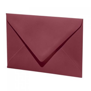 Artoz 1001 envelope Bordeaux