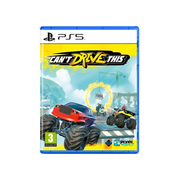 GAME Can`t Drive This Klassisch PlayStation 5
