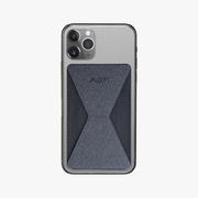MOFT MS007-M-GRY mobile phone card holder