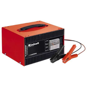 Einhell CC-BC 10 E vehicle battery charger 12 V Black, Red