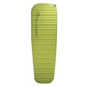 STS Comfort Light Self Inflating Large - Green