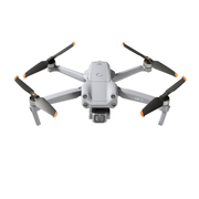 DJI AIR 2S Fly More Combo 4 rotors Quadcopter 20 MP 5376 x 2688 pixels White