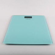 Feel-Maestro MR1822 personal scale Square Green Electronic personal scale