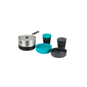 STS Sigma Cookset 2.1 - Silver