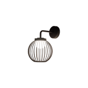 LOUM by Molto Luce Boho W Black Suitable for indoor use