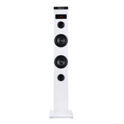 NGS SKY CHARM Home audio micro system 50 W White