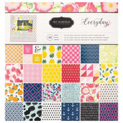 American Crafts Everyday Gift wrap paper Paper