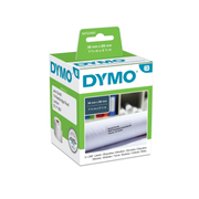 DYMO Large Address Labels - 36 x 89 mm - S0722400