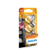 Philips Vision Conventional Interior and Signalling