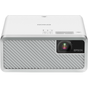 Epson Home Cinema EF-100W Android TV Edition data projector Standard throw projector 3LCD WXGA (1280x800) White