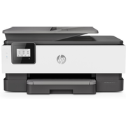 HP OfficeJet 8012 Thermal Inkjet A4 4800 x 1200 DPI 18 Seiten pro Minute WLAN