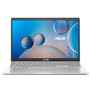 "ASUS VivoBook 15 M515DA-BQ313T DDR4-SDRAM Notebook 39.6 cm (15.6"") 1920 x 1080 pixels AMD Ryzen 5 8 GB 512 GB SSD Wi-Fi 5 (802.11ac) Windows 10 Home Silver"