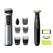 Philips 12 tools 12-in-1, Face, Hair and Body