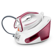 Calor SV8021C0 steam ironing station 2800 W 1.8 L Durilium AirGlide soleplate Purple, White