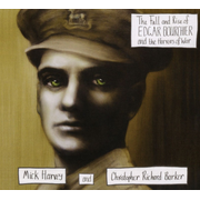 The Fall & Rise Of E.Bourchier&The Horrors Of War