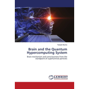 Brain and the Quantum Hypercomputing System - Brain mechanism and consciousness from the standpoint of superluminal particles