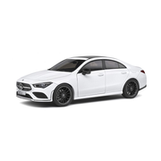 Solido MB CLA C118 AMG Stadtautomodell 1:18