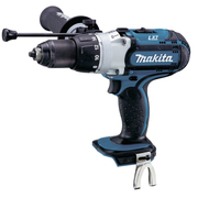 Makita DHP451Z drill 1700 RPM Black, Blue