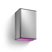 Philips Hue White and colour ambience Resonate Outdoor wall light