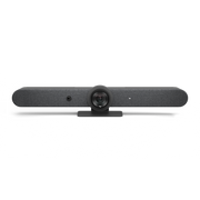 Logitech Rally Bar video conferencing system Ethernet LAN Group video conferencing system
