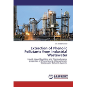 Extraction of Phenolic Pollutants from Industrial Wastewater