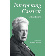 Interpreting Cassirer