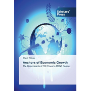 Anchors of Economic Growth