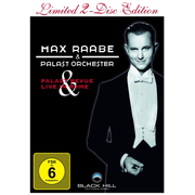 Palast Revue/Live In Rome (Limited 2-Disc Edition)