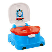 Fisher-Price Thomas & Friends BDY85 potty seat Blue, Red, White