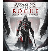 Ubisoft Assassins Creed Rogue Remastered Xbox One