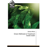 Green Methods to Treatment waste water
