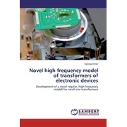 Novel high frequency model of transformers of electronic devices