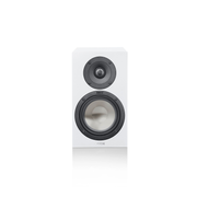 Canton GLE 20 2-way White Wired 70 W