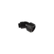 Alphacool 17409 hardware cooling accessory Black