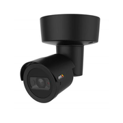Axis M2026-LE Mk II Black IP security camera Outdoor Bullet 2688 x 1520 pixels Ceiling/wall